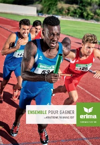 Catalogue Erima Running 2017
