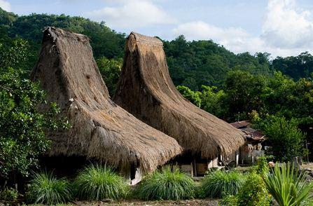 Wisata Danau Kelimutu Ende Nusa Tenggara Timur