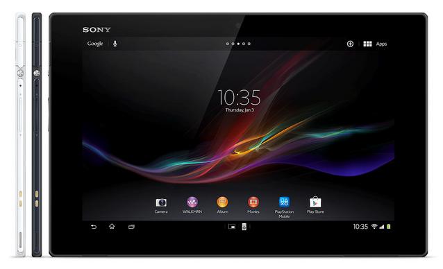 Kelebihan dan kekurangan Sony Xperia Tablet Z Terbaru