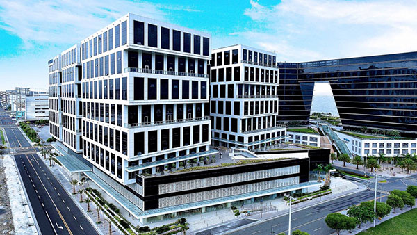 telstra building in pasay city