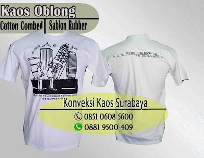 Buat Baju dan Kaos Promosi Murah di Surabaya, Tempat buat kaos sablon promosi surabaya