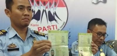 WNA Pantai Gading yang Ditangkap saat Tarkam di Blitar Lakukan Dua Kesalahan Ini
