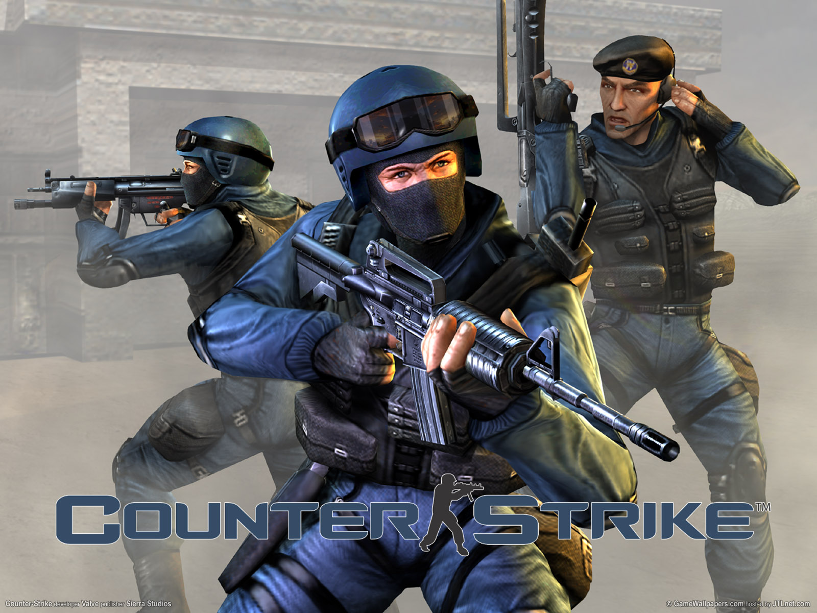 Counter Strike 1.6 Download New Generation | …