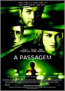 A Passagem – DVDRip AVI Dual Áudio