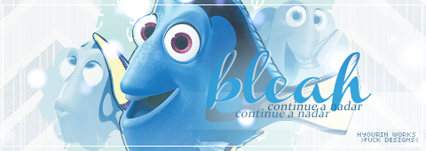 AB: Bleah [3] ~ Dory