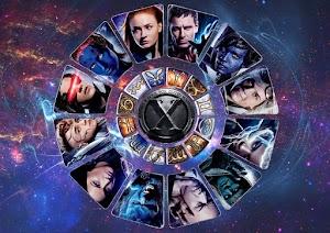 Descubra qual mutante você é no Horóscopo de X-MEN Apocalipse