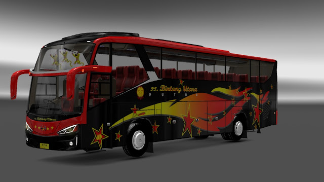 Livery Pack RSJ For Mod Zepelin G3