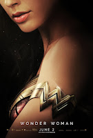 Wonder Woman (2017) Movie Poster 6