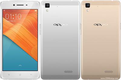 Harga Oppo R7 Lite Baru, Harga Oppo R7 Lite Bekas, Spesifikasi Lengkap Oppo R7 Lite