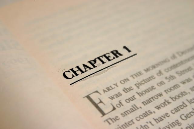 40 Kata Kata Indah dari Buku & Novel Terbaik