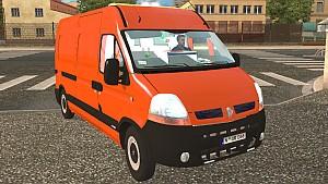 Renault Master mod 2.0