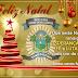 Feliz Natal a todos os Agentes Penitenciários!