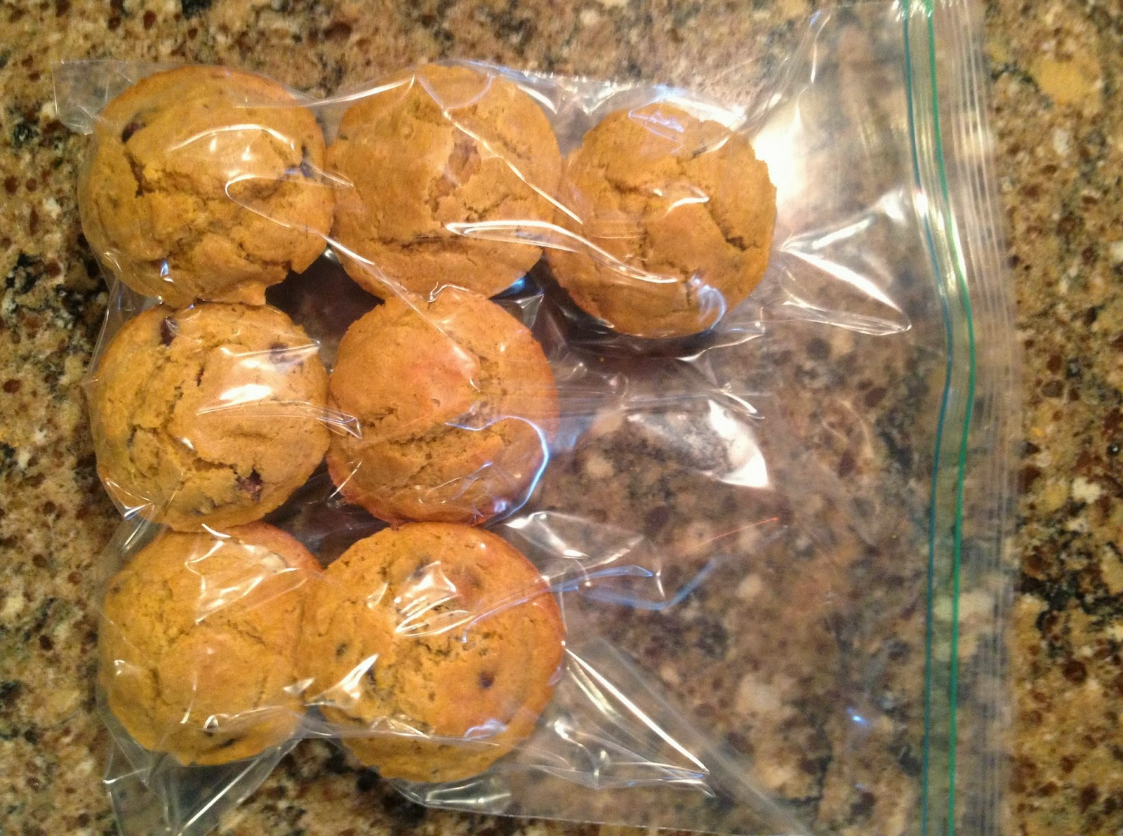 Tidbits From Tamara Healthy Muffins For A Quick Breakfast
