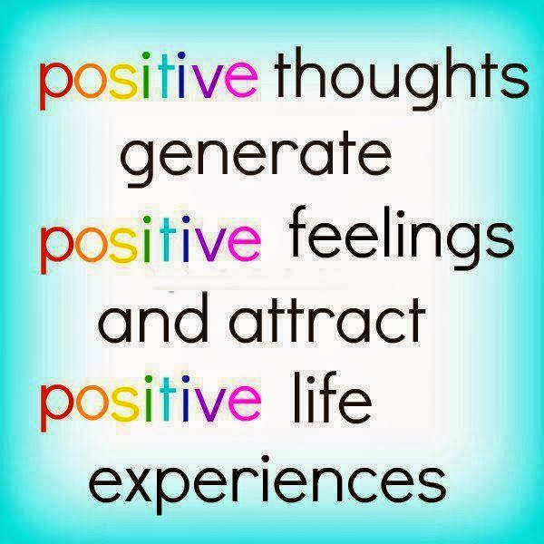 Past Relationship Quotes: Quotes About Positive Attitude