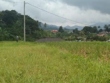 Citra Puncak Village, Tanah Kavling