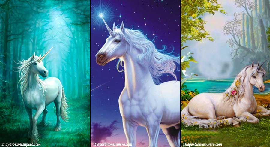 Test: ¡Elige un  unicornio y descubre tus rasgos de personalidad!