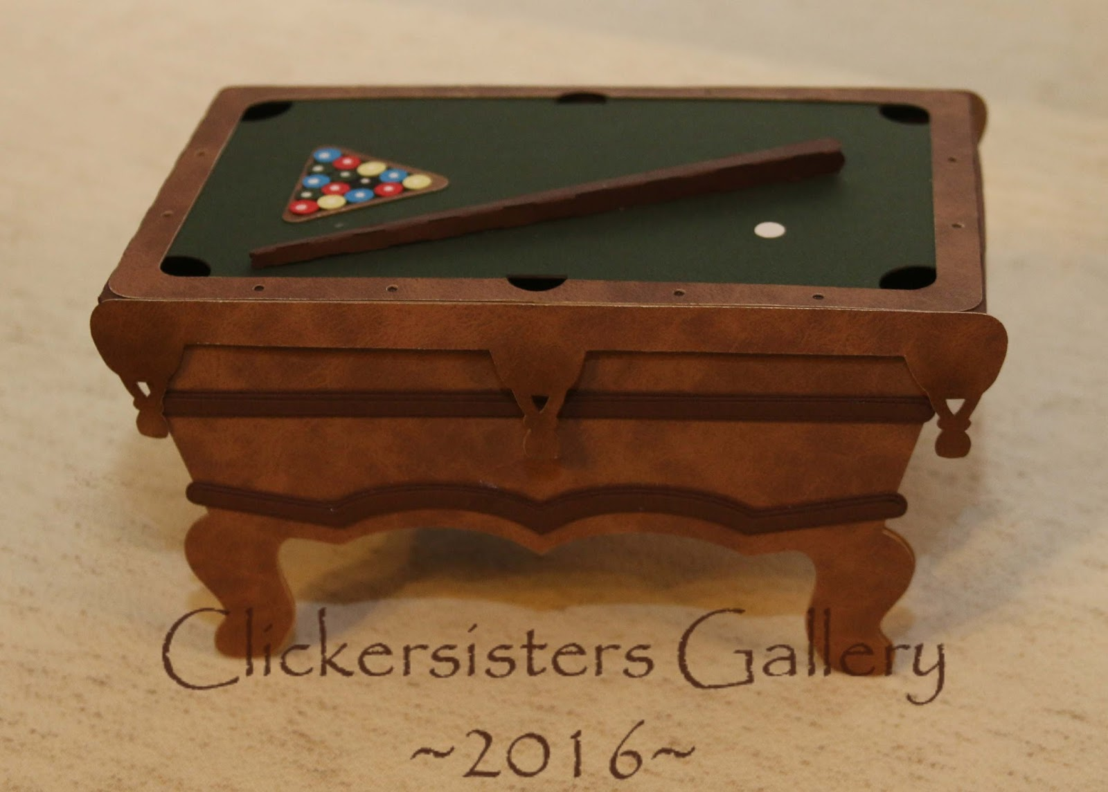 Clickersisters Gallery Lets Play Pool - Pool table wanted