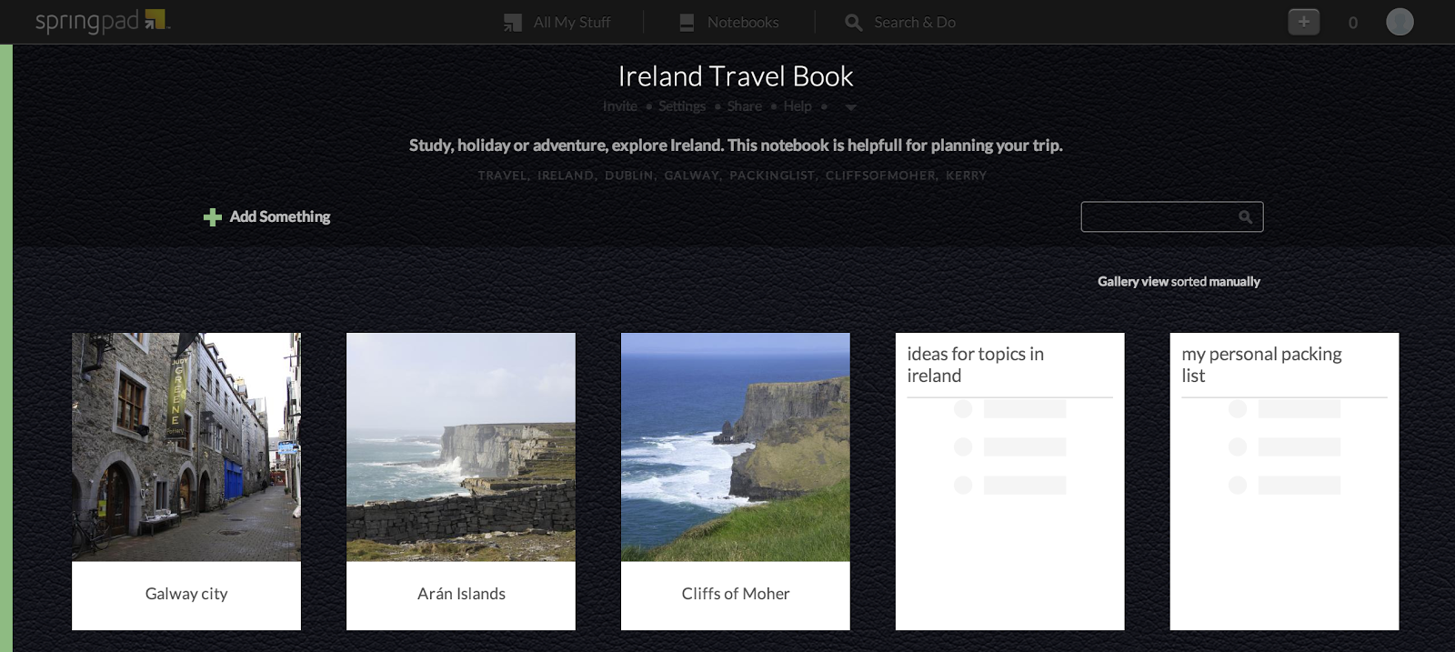 https://springpad.com/#!/rskatze0/notebooks/irelandtravelbook/blocks