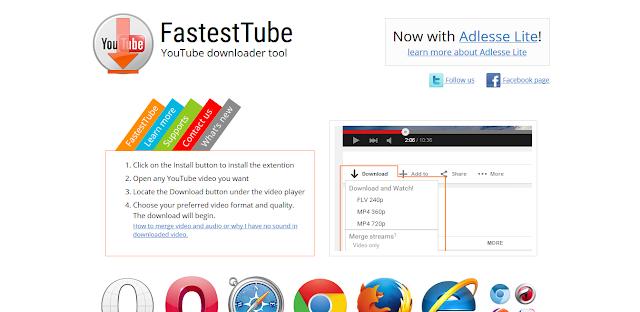 اليك أفضل المواقع للتحميل الفيديوهات