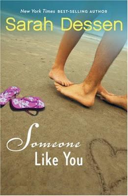 Someone Like You – Sara Dessen