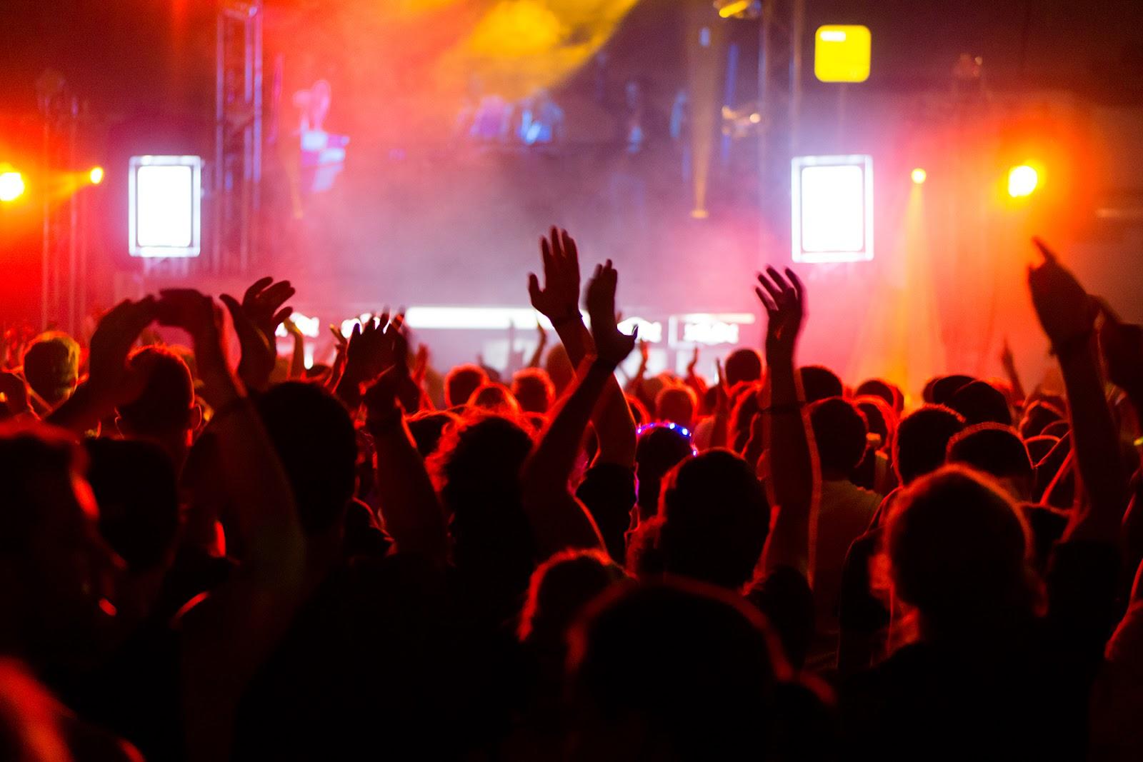 best music festivals in world