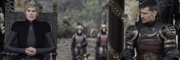 Los Lunes Seriéfilos & Game of Thrones