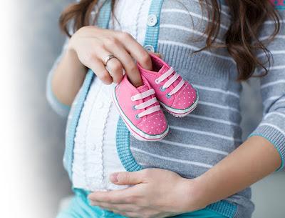 Hafta Hafta Hamilelik Süreci