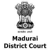 Madurai District Court Recruitment 2016 - 25 Office Assistant, Masalchi, Night Watchman Posts