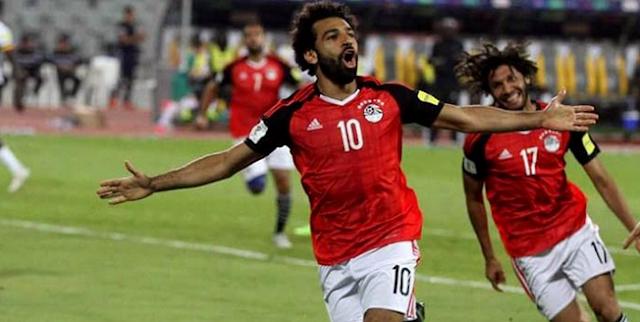 موعد مباراة مصر والنيجر تصفيات كاس افريقيا 2019 بالكاميرون