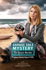 Watch Garage Sale Mystery: The Beach Murder Online Free 2017 Putlocker