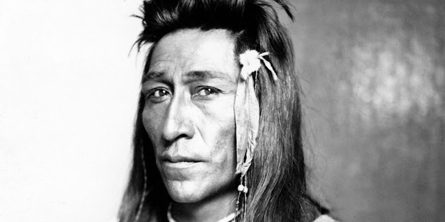 This Is The Real Reason Why Native Americans Kept Their Hair Long