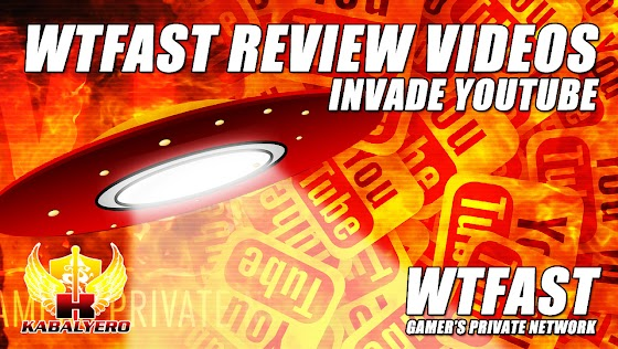 WTFast Reviews ★ Invades YouTube ★ Courtesy Of Freedom! Network Partners