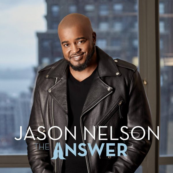 Jason Nelson. The Answer. Foreber by Jason Nelson