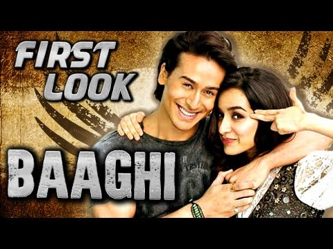 Baaghi-Poster