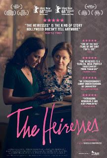 The Heiresses (2018) torrent