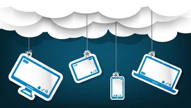 Importance of Cloud Storage Unlimited Over Computer Hard Drives
