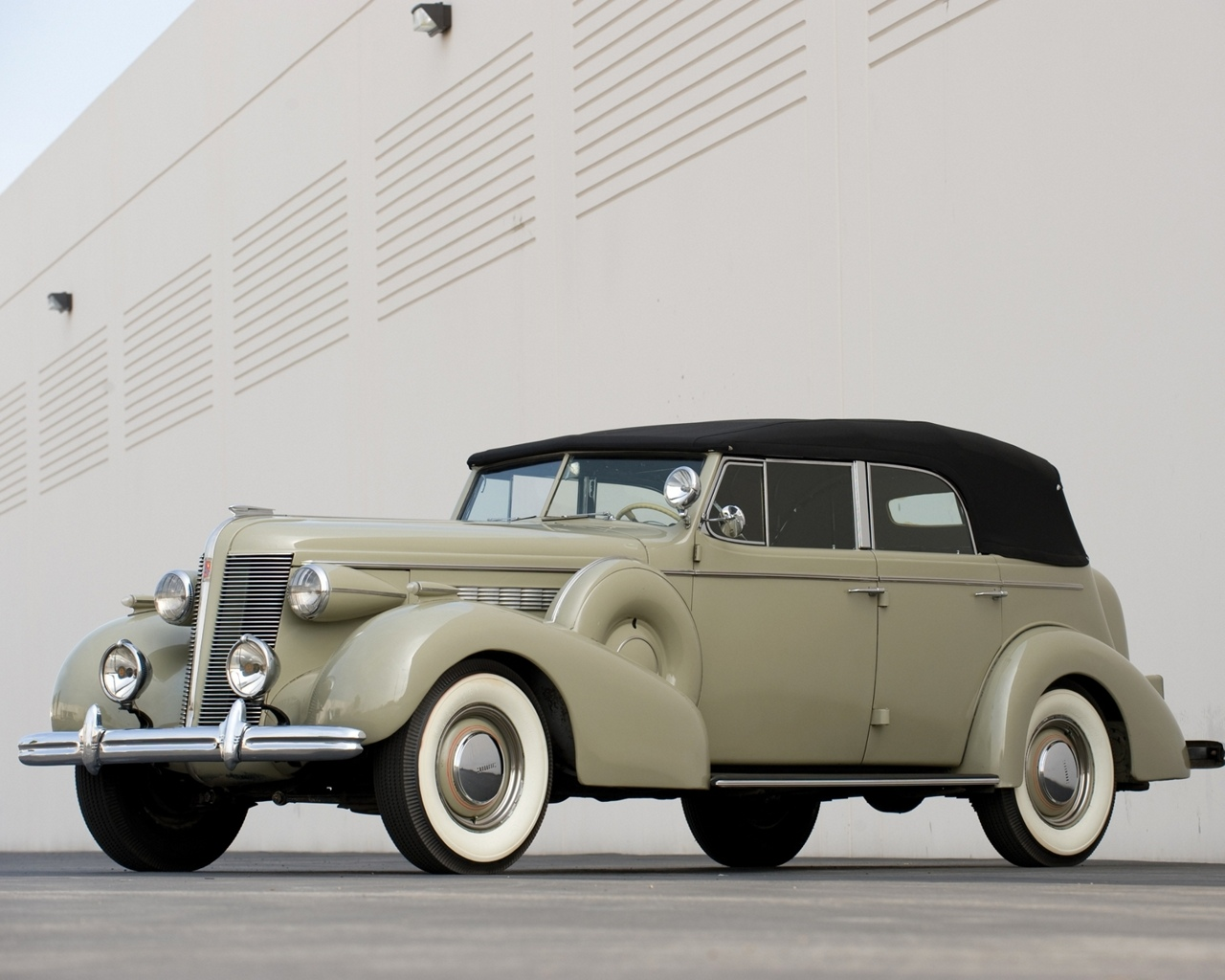 Vehicle Industry: American Classic Cars Hd Wallpapers