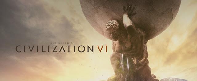 Baixar Sid Meiers Civilization VI (PC) + Crack