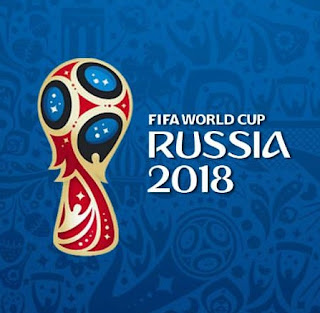 PES 2018 Theme World Cup 2018