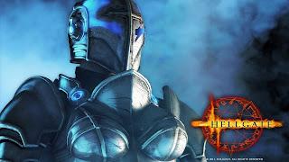 Hellgate London PS Vita Background