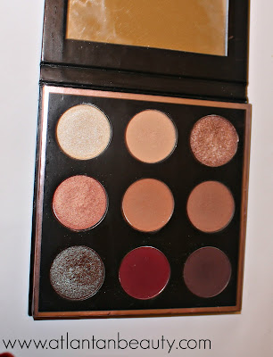 Makeup Geel MannyMUA Palette