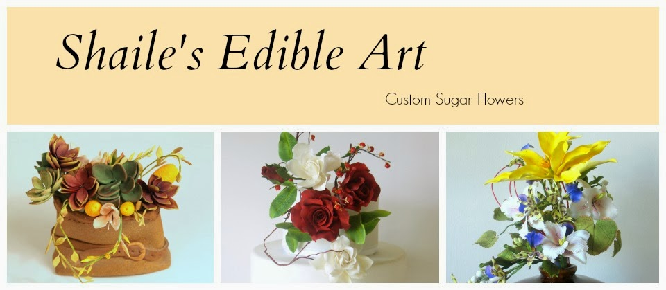 Shaile's Edible Art