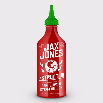 Lyrics Of Jax Jones - Instruction