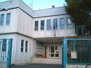 Scuola Media Gaetano Santomauro
