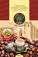 kahve ambalaj tasarımı doypack fermuarlı