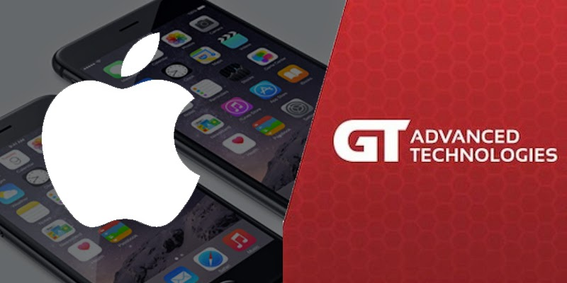 Apple subsume GT Advanced could fall apart if judge unseals records