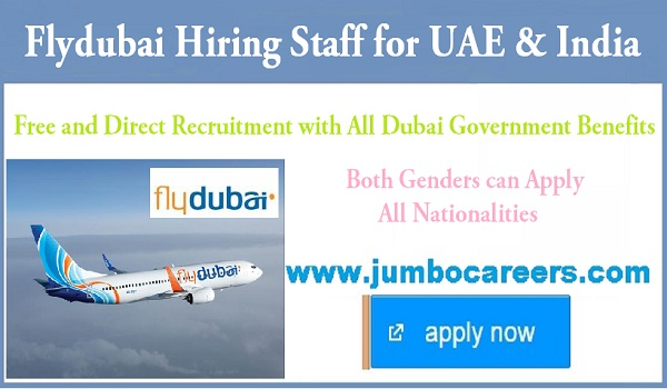 All new Government job openings in UAE & India, Available jobs in Dubai & India,