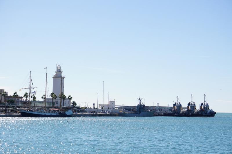 Malaga, välimeri, matkailu, matkablogi, Espanja, aurinkorannikko