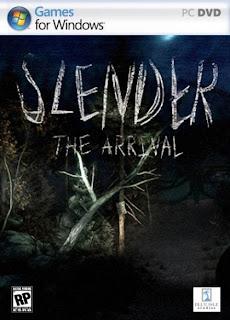 DOWNLOAD Slender The Arrival - PC COM CRACK