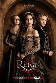 Vamos falar sobre Reign?